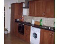 3 double bedroom flat Prestwick Main Street