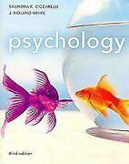 Psychology Ciccarelli