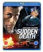 Jean Claude Van Damme Blu Ray