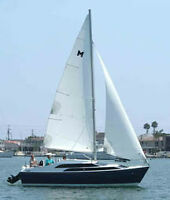 26 ft Macgregor M sail boat with trailer and all extra features