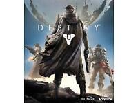 Destiny : Xbox one
