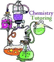 Private Tutoring in Chemistry and English