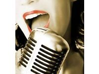 Female vocalist front person band member wanted