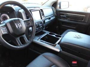 2015 Ram 1500 Sport Crew Cab 4WD/LOADED/HEMI/WARRANTY/$242 B/W! Edmonton Edmonton Area image 10