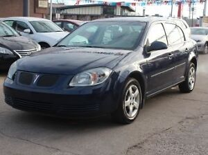 2009 Pontiac Pursuit  Sedan / BARGAIN PRICED - ONLY $2988! Edmonton Edmonton Area image 3