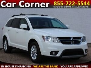 2015 Dodge Journey SXT AWD/TOUCHSCRN/EFFICIENT/WARRANTY/$126 B/W