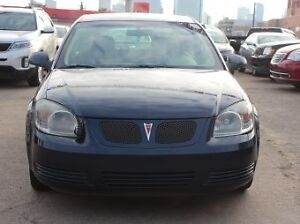 2009 Pontiac Pursuit  Sedan / BARGAIN PRICED - ONLY $2988! Edmonton Edmonton Area image 2
