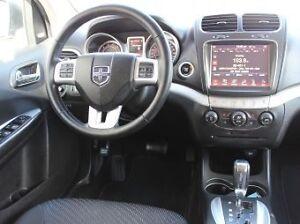 2014 Dodge Journey SXT LOADED/LEATHER/DVD/WARRANTY/ONLY$134 B/W! Edmonton Edmonton Area image 14
