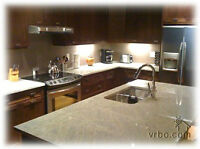One bedroom plus den in Canmore - Three Sisters