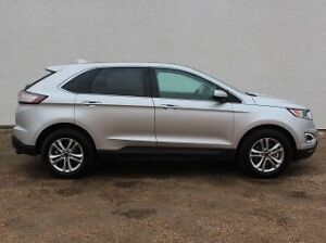 2016 Ford Edge SEL AWD/LOADED & LIKE BRAND NEW!/ONLY $218 B/W! Edmonton Edmonton Area image 8