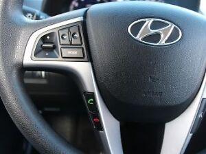2015 Hyundai Accent GS 5-Door EFFICIENT/WARRANTY/ONLY $78 B/W! Edmonton Edmonton Area image 17
