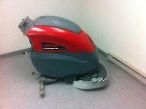 Looking for used commercial cleaning equipment?