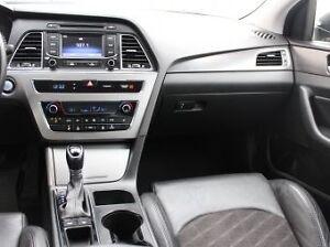 2015 Hyundai Sonata Sport LEATHER/EFFICIENT/WARRANTY/$139 B/W! Edmonton Edmonton Area image 14