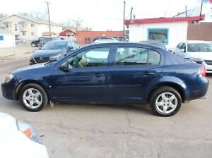 2009 Pontiac Pursuit  Sedan / BARGAIN PRICED - ONLY $2988! Edmonton Edmonton Area image 4