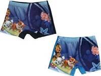 Paw patrol swim trunks