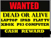 WANTED CONSOLES, LAPTOP, MAC BOOK AND GAMING PC, PHONE and LAPTOP DEATH OR ALIVE FROM 2008 East Dulwich, London