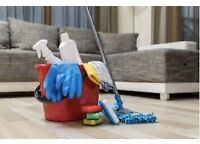 Homes and Cottages Cleaning Services Available