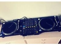 Pioneer DJM900 nexus flagship industry standard mixer
