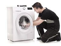 Washing Machines, Cookers, Fridge Freezers, Ovens/Hob, Dishwasher Repairs