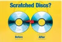 Disc Repair....While You Wait