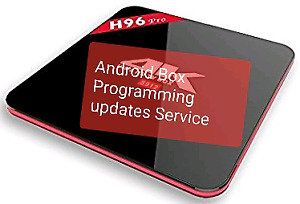 If already have Android box I can Programm it Free liveTV/Movies