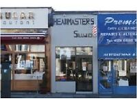 Shop For Sale, Palmers Green High Street