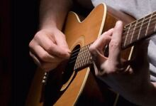 Cornerstone Guitar / Singing Lessons - Beginner to Adv Tutor Leeming Melville Area Preview