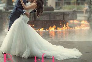 Wedding Dress West Island Greater Montréal image 5