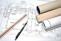 Drafting, Permit drawings, BCIN, AutoCAD, Sketchup