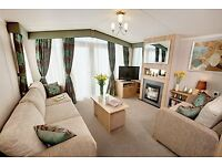 Stunning static caravan for sale Seton Sands or Part-exchange your current holiday home onto Seton