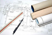 Architectural Services, Rendering, Permit Drawings, BCIN