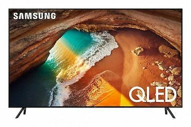 "Samsung QN82Q60RA 82"" (3840 x 2160) Smart 4K Ultra High Definiton QLED TV (2019"