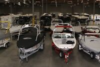 Montreal Boat, Car, Truck Storage | Indoors, Heated, Secured