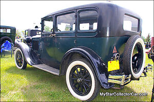 1928 Dodge Brothers