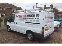 SP Electrical Services Ltd