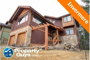 Invermere - Home For Sale