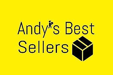 Andys Best Sellers