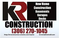 Experienced Construction Company