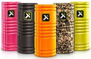 The Grid Foam Rollers Available at Your Local Flaman Fitness!!!