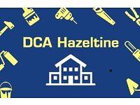 DCA Painting Decorating & Handyman Service