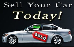 Sell me your vehicle! CASH paid SAME DAY