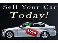 SELL YOUR OLD UNWANTED CAR FOR CASH - CALL 07905619525