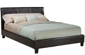 New York Queen Bed