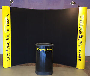 Portable Show Booth Displays Kitchener / Waterloo Kitchener Area image 2