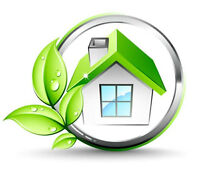 Live Green Cleaning Solutions