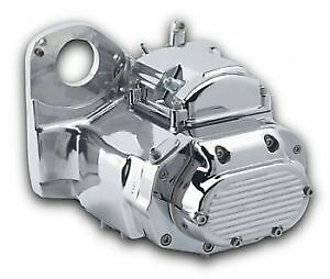 ULTIMA 6 SPEED LSD TRANSMISSION - POLISHED