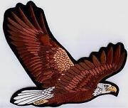 Adler Patch