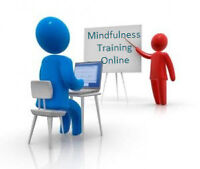 MINDFULNESS TRAINING CERTIFICATION