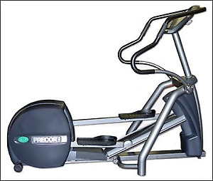 Elliptical Trainer - Precore EFX