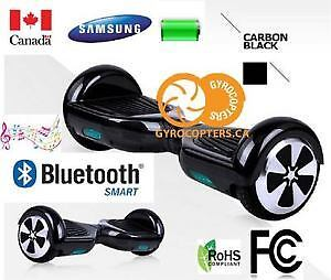 SALE - Hoverboard Bluetooth, Electric Scooter, Segway, Swagway